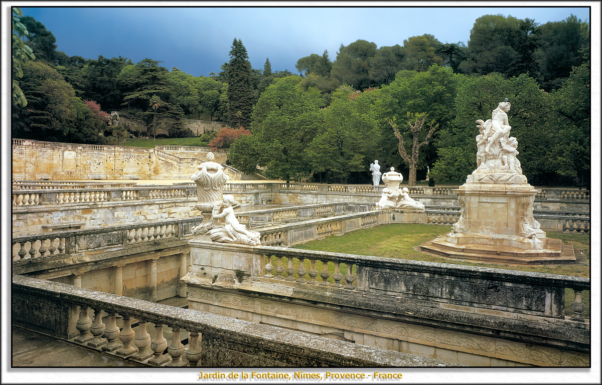 Index of presentacii pictures nature - Jardin de la fontaine nimes limoges ...