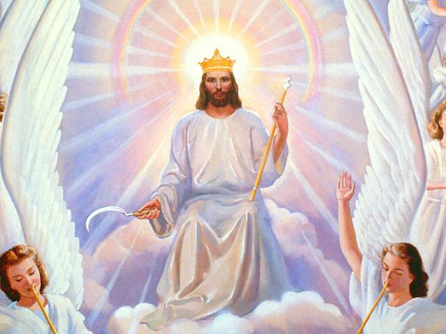 """Юмор в прозе и анекдоты Записи в рубрике Юмор в прозе и анекдоты """"Бог есть любовь, и пребывающий в любви пребывает в Боге, и Бог"""